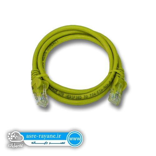 کابل شبکه 3 متری pnet plus