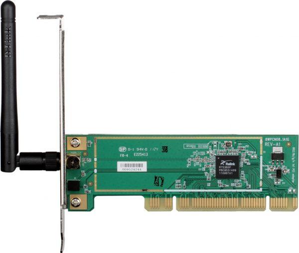 کارت شبکه بی سیم دی لینک مدل DWA-525