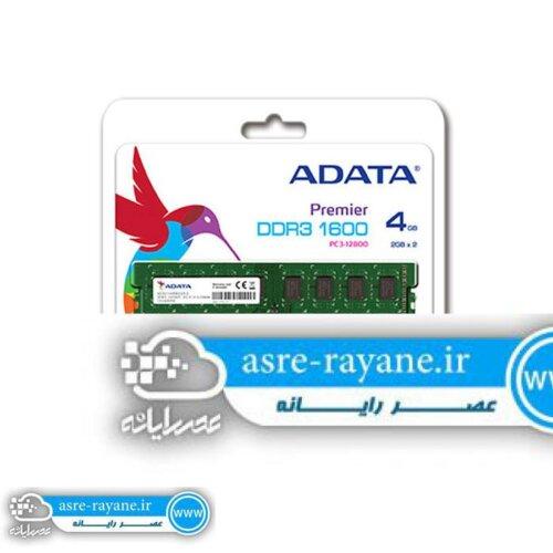 Premier DDR3 1600 ایدیتا