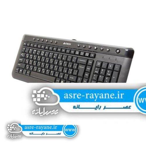 A4tech KL-40 usb Keyboard