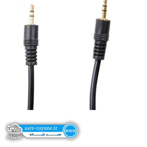 کابل صدا تسکو TC 80 به طول 1.5 متر