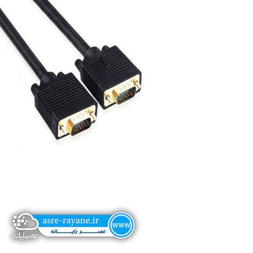 کابل وی جی ای ای فورنت VGA-008 3m
