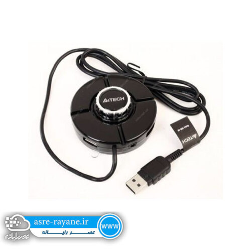 A4TECH Suck-On-Desk-USB-Hub-66
