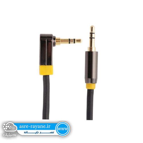 کابل صدا ای فورنت AUX-90 1.5m