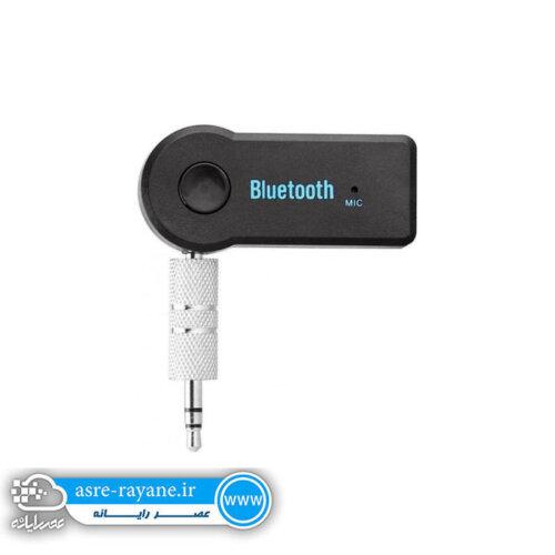 دانگل گیرنده بلوتوث خودروXP-T957 Car Bluetooth