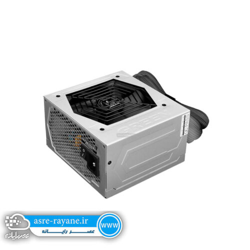منبع تغذیه کامپیوتر گرین GP330A-SP-PLUS