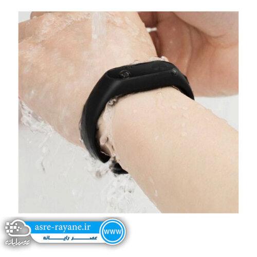 دستبند  هوشمند شیائومی مدل Mi Band 2
