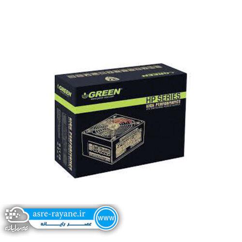 power green 600w