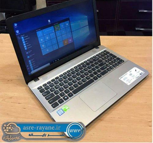 لپ تاپ مدل ASUS K541Uکارکرده