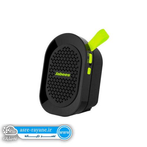 اسپیکر بلوتوثی قابل حمل جبیز مدل BeatBOX MINI
