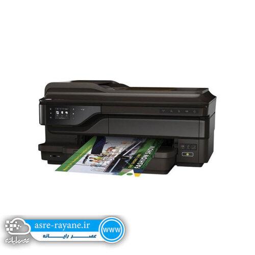 پرینتر 4 کاره اچ پی مدل LaserJet Pro MFP M127fn