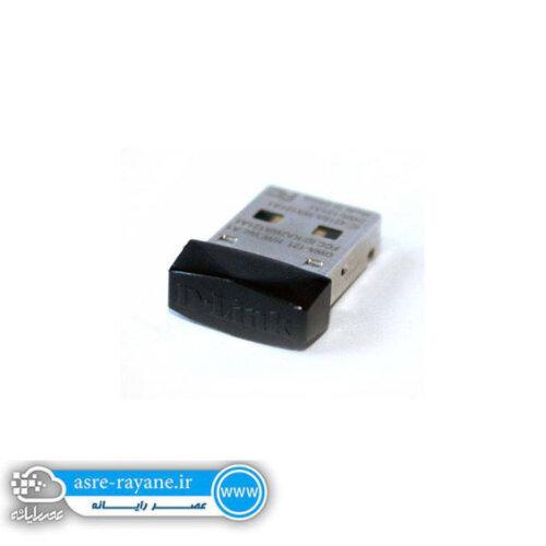 کارت شبکه USB و بیسیم دی-لینک مدلDWA-121