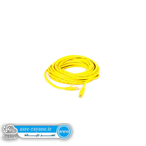 کابل شبکه 10 متریPNET