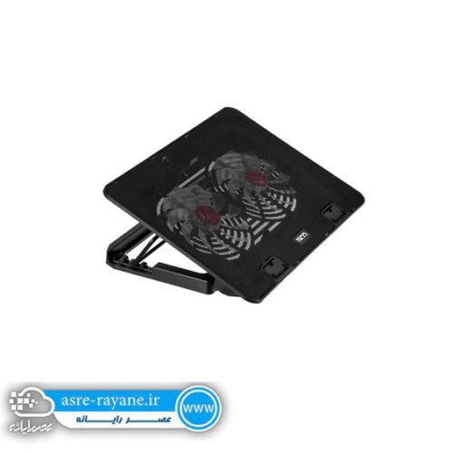 پایه خنک کننده تسکو مدل cool pad 3098