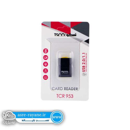 رم ریدر تسکو TCR-954