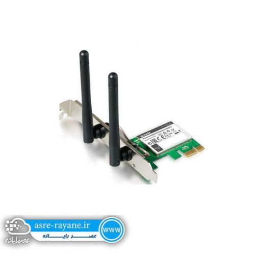 کارت شبکهی بیسیم تندا مدل W322E