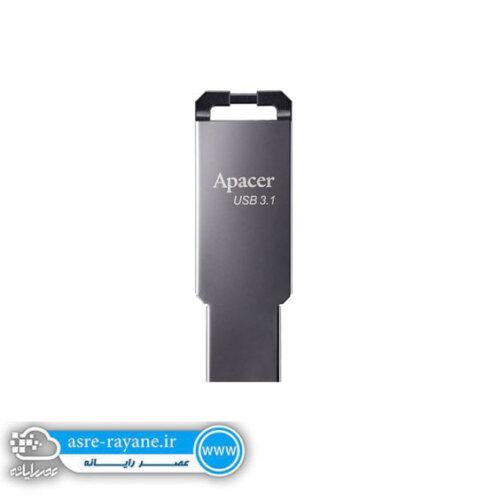 فلش مموری اپیسر مدل 64 گیگAH360 USB 3.1