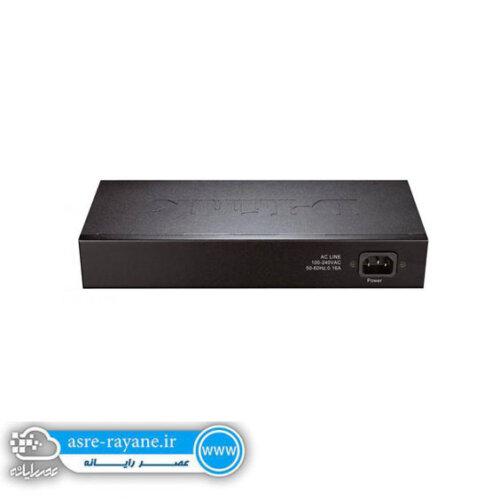 سوییچ 24 پورت غیر مدیریتی و دسکتاپ دی-لینکDES-1024D