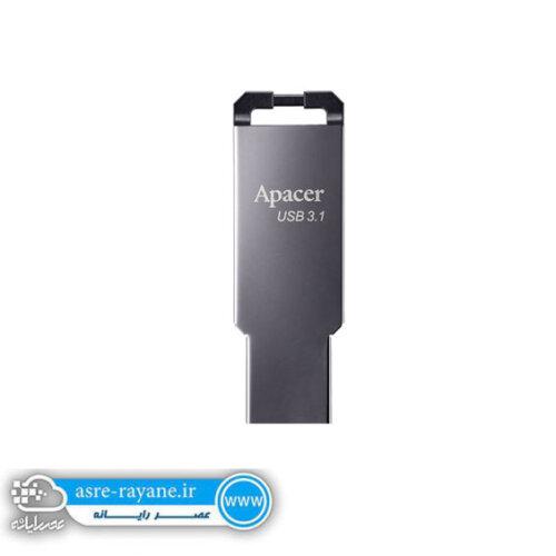 فلش مموری اپیسر مدل 32 گیگAH360 USB 3.1