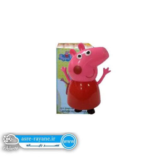 اسپیکر عروسکیpeppapig ky-1600