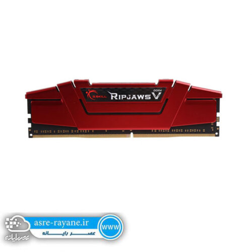G.SKILL 8GB  DDR4 2400 gamming 19200