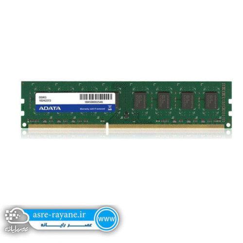 Adata Premier PC3-12800 4GB DDR3 1600MHz Ram