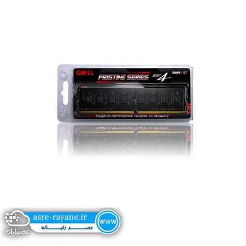 GEIL Pristine DDR4 4GB 2400 CL17 Desktop RAM