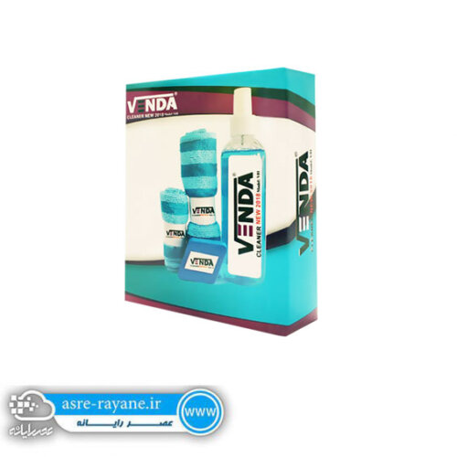 دستمال تمیز کننده VENDA مدل V01