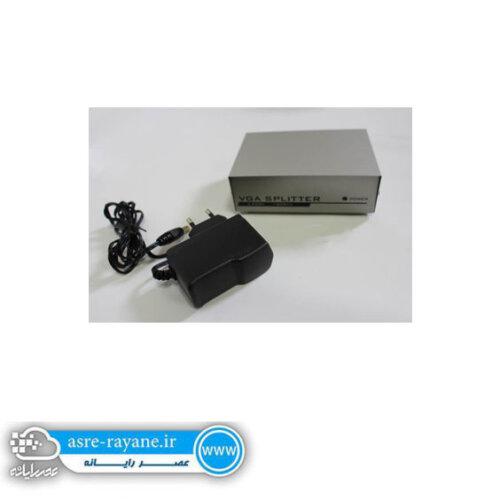 Pnet 4Port VGA Splitter