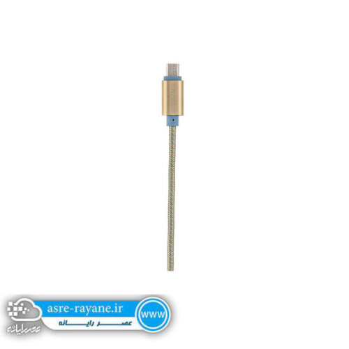کابل تبدیل USB به microUSB تسکو مدل TC 57