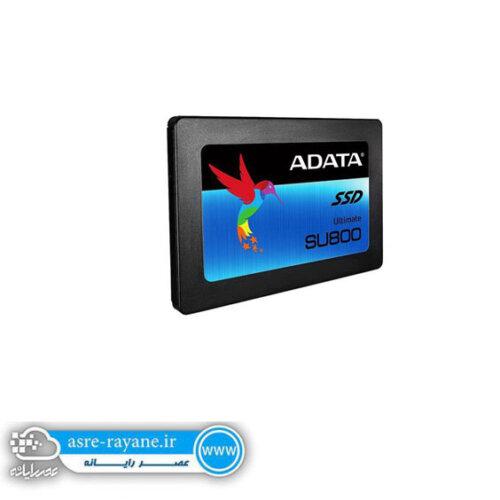 حافظه اس اس دی ای دیتا SU800 SSD 128GB Adata