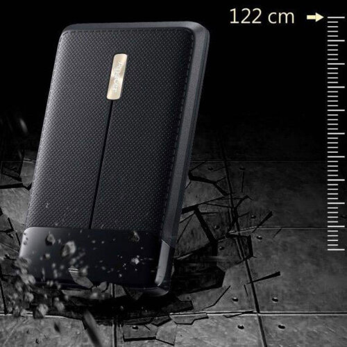هارد اکسترنال اپیسر مدل AC731 ظرفیت 1 ترابایت