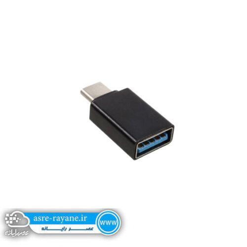 مبدل USB3 به TYPE-C بیاند مدل BA-919