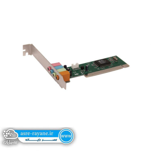 کارت صدا اینترنال PCI Sound