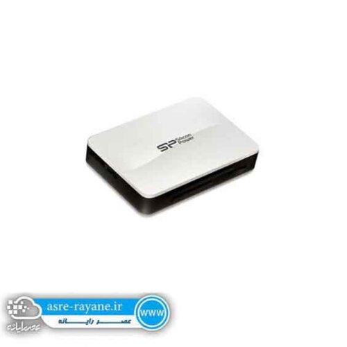 کارت خوان همه کاره سیلیکون پاور USB 3.0