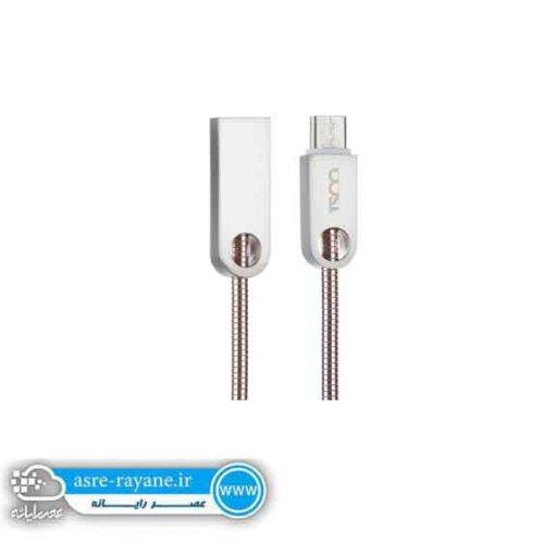 کابل تبدیل USB به USB-C تسکو TC 95
