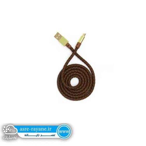 کابل تبدیل USB به USB-C تسکوTC 96