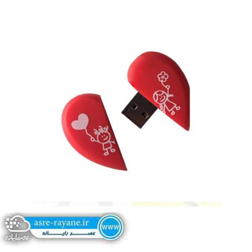 فلش مموری فانتزی کینگ استار 32 گیگ مدل Love KS245